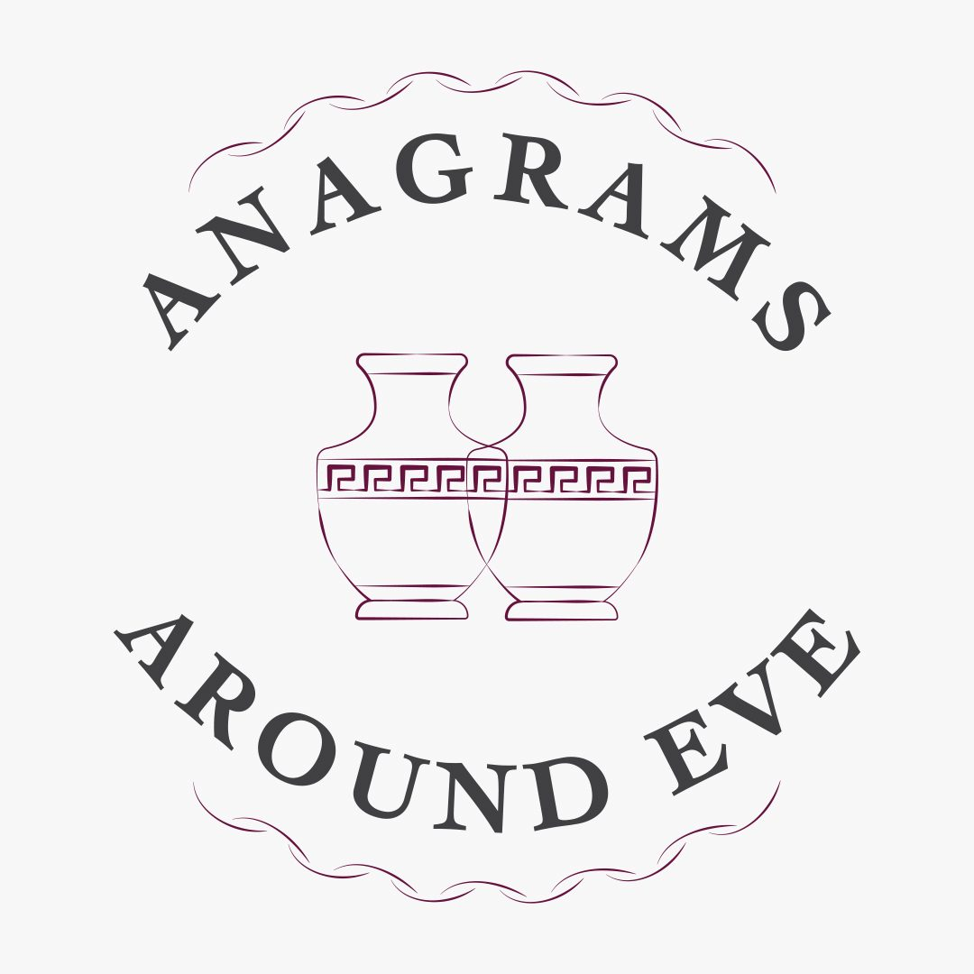 ANAGRAMS AROUND EVE